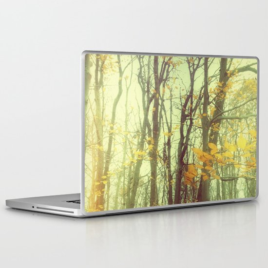 Dream State 2 Laptop & iPad Skin