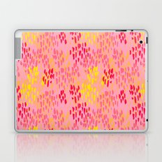 Picnic Pals paint in strawberry Laptop & iPad Skin