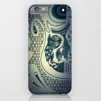 Midnight Swirls iPhone 6 Slim Case