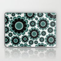 Sea Flower Laptop & iPad Skin