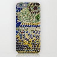 Bottle chapel  iPhone 6 Slim Case