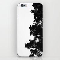 Border Patrol iPhone & iPod Skin