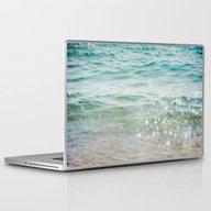 Falling Into A Beautiful… Laptop & iPad Skin