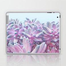 Sweet Succulents Laptop & iPad Skin