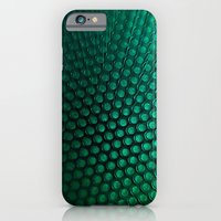 iPhone & iPod Case featuring A Vision of Sound by Steve Hamilton
