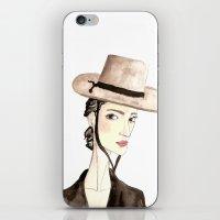 Chufi iPhone & iPod Skin
