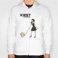 Kirby Hoover Hoody