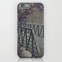 Just A Bridge iPhone 6 Slim Case