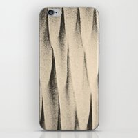 Beach Sand iPhone & iPod Skin