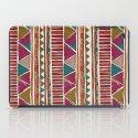 Tribal stripes iPad Case