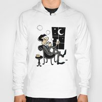 A Cigar At The 15th Stre… Hoody
