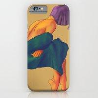 I'm Cold iPhone 6 Slim Case