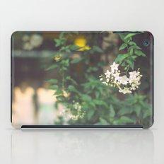 Set spring N1 iPad Case