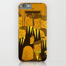 Reservoir Dogs iPhone 6 Slim Case