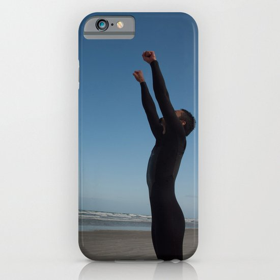 Surfer Success iPhone & iPod Case