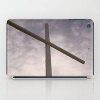 Look To Me iPad Case