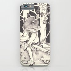 Sally Forth iPhone 6s Slim Case