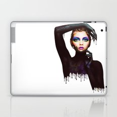 The Girl 3 Laptop & iPad Skin