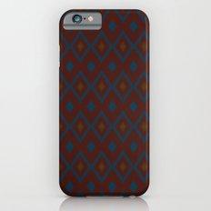 MOJAVE Diamonds Slim Case iPhone 6s