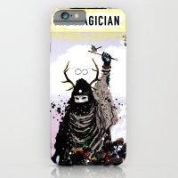 The Magician iPhone 6 Slim Case