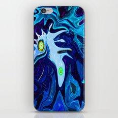 Garuda iPhone & iPod Skin