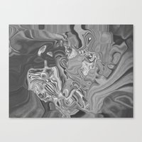 Multiply Canvas Print
