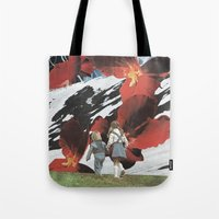 Such Great Hights Tote Bag