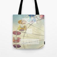 Today is Awesome Tote Bag