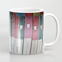 Honesty is the first chapter in the book of wisdom. Mug