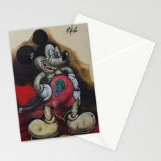 Tempus Fugit - Mr.Klevra- Stationery Cards