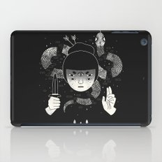 Sacrifice iPad Case