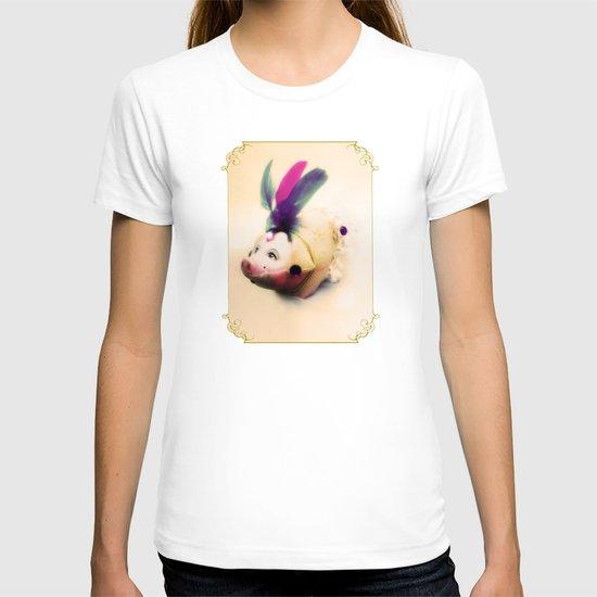Lady Chancha T-shirt
