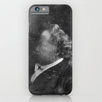iPhone & iPod Case featuring DAG1 by Jerome