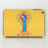 Pop Revolution iPad Case