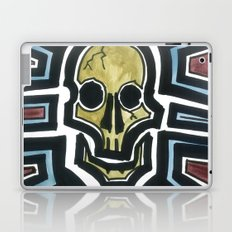 Sovereign Skull Laptop & iPad Skin