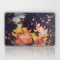 Fall Dreams Laptop & iPad Skin