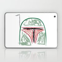 Bbaf Laptop & iPad Skin