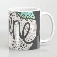 Imagine Nature II Mug