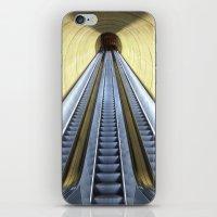 Retro Metro iPhone & iPod Skin