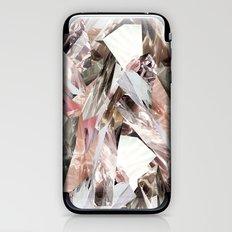 Arnsdorf SS11 Crystal Pattern iPhone & iPod Skin