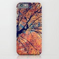 Waving Hello iPhone 6 Slim Case