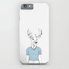 Wild Nothing I Slim Case iPhone 6s