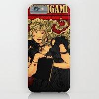 Shinigami Nouveau iPhone 6 Slim Case