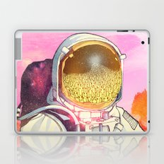 Unexpected Visitors Laptop & iPad Skin
