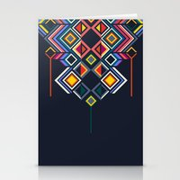 TINDA 3 Stationery Cards