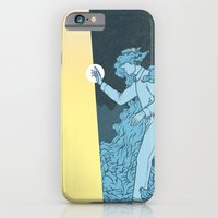 iPhone & iPod Case featuring Faith by HABBENINK
