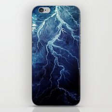 Hesperus I iPhone & iPod Skin