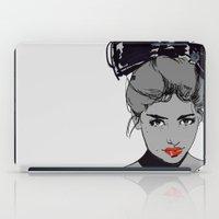 bow iPad Case