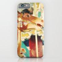 Then The Carousel Starte… iPhone 6 Slim Case
