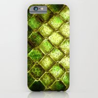 Behind the Fence iPhone 6 Slim Case